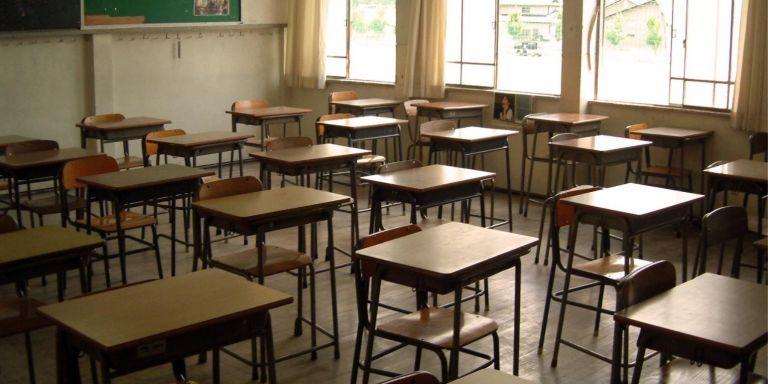 Ηλιούπολη: Κοινό μυστικό στο σχολείο η σχέση του 44χρονου καθηγητή με την μαθήτρια