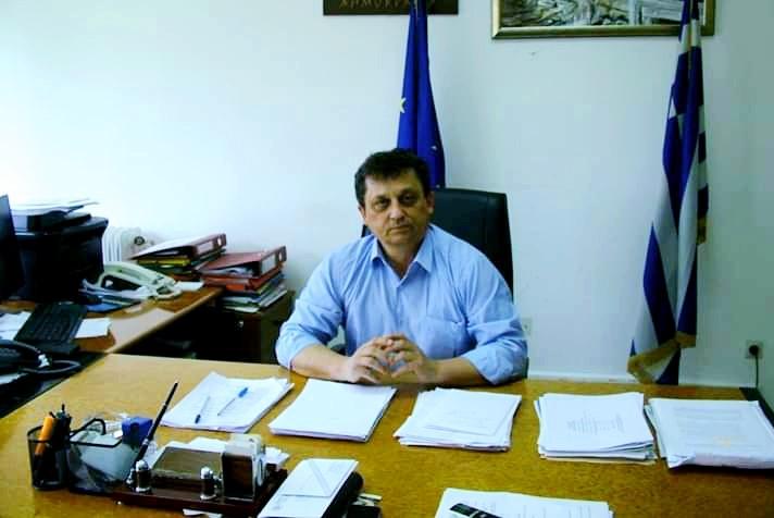 Συνέντευξη Δήμαρχου Αλιάρτου-Θεσπιέων:«Από την πρώτη μέρα έχω πει στους δημότες μου πως δεν είμαι θαυματοποιός»