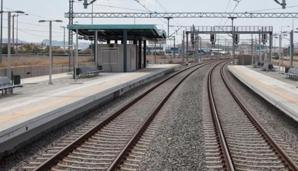 Σιδηροδρομική γραμμή Αθήνας-Πάτρας: Σε 1 ώρα και 40 λεπτά το νέο δρομολόγιο