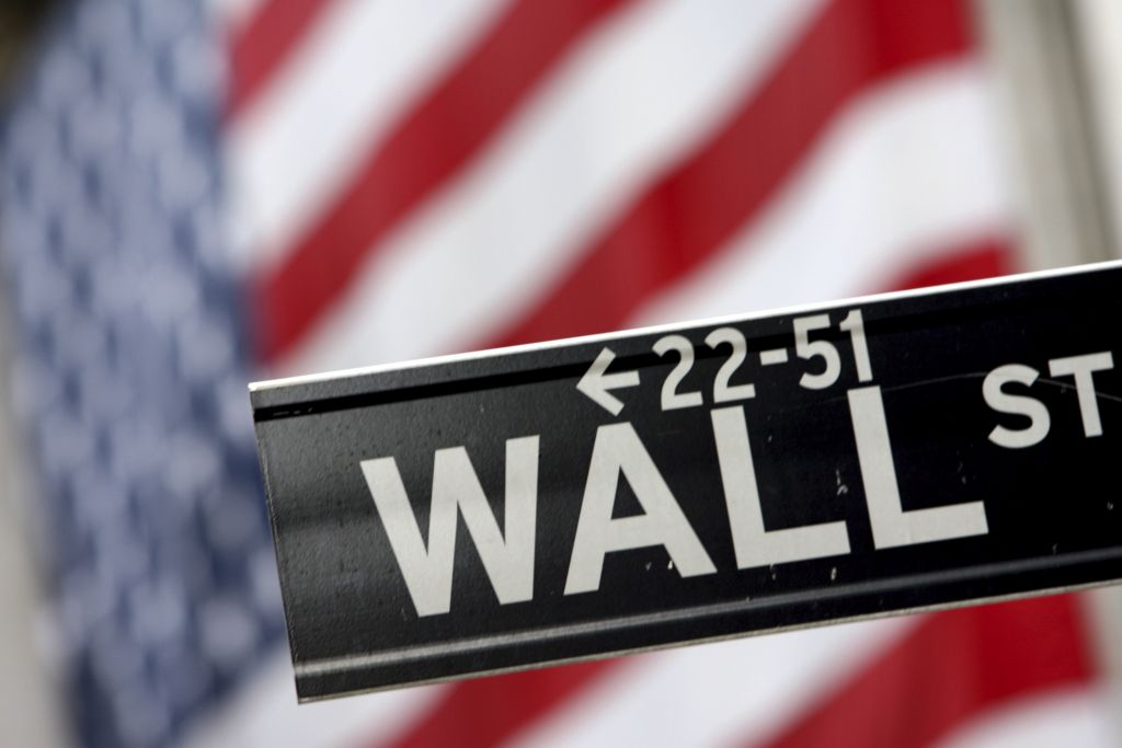 Με ισχυρή άνοδο έκλεισε η Wall Street