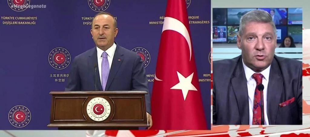 Τουρκία: Απειλούν με έρευνες και κάτω από την Κρήτη