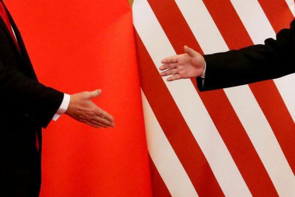 Η Κίνα προετοιμάζεται για… παγκόσμια κυριαρχία με 15ετες πλάνο: Κλιμακώνεται η ένταση ΗΠΑ – Κίνας...