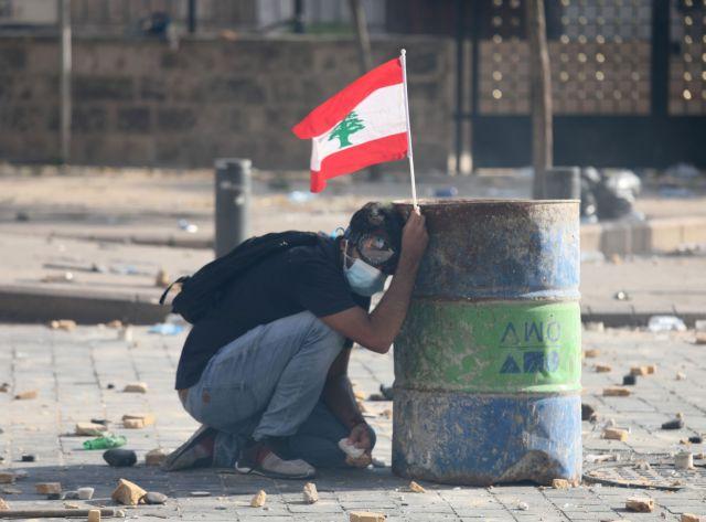 Πεδίο μάχης η Βηρυτός: Βίαιες συγκρούσεις οδηγούν σε πρόωρες εκλογές