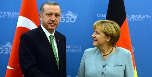 Τουρκία: Εντυπωσιακά στοιχεία για τις εμπορικές της σχέσεις με Γερμανία