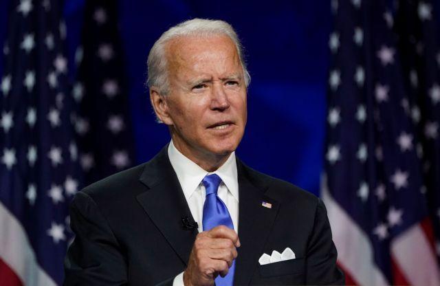 Μπάιντεν : Τι θα αλλάξει για την Ελλάδα αν εκλεγεί ο υποψήφιος των Δημοκρατικών στις ΗΠΑ