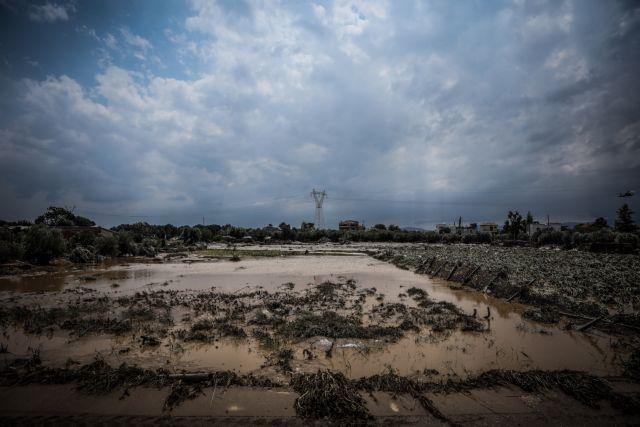 Πλημμύρες στην Εύβοια: Μεγαλώνει η «μαύρη» λίστα – Και έβδομος νεκρός – Αγωνία για τον αγνοούμενο