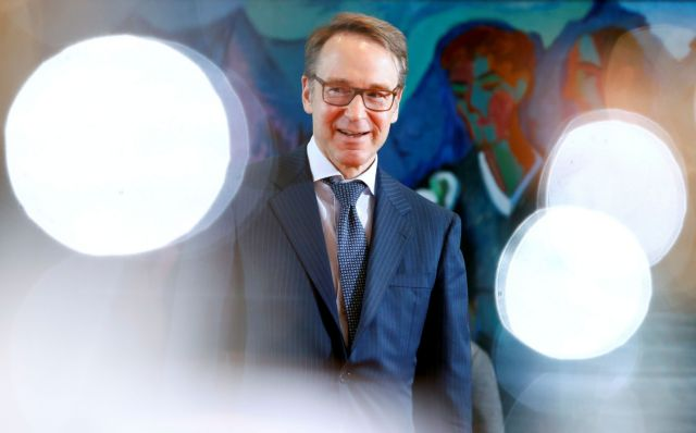 Bundesbank : Βλέπει ισχυρή ανάπτυξη της γερμανικής οικονομίας τους θερινούς μήνες