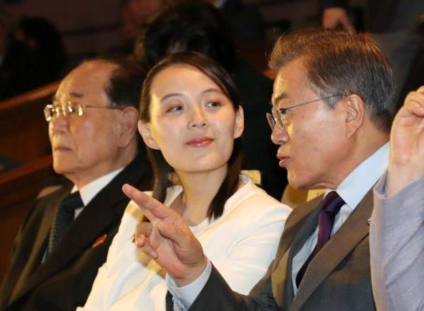 Οργιάζει ο Τύπος με την εξαφάνιση της αδελφής του Κιμ Γιονγκ Ουν -Φόβοι ότι την σκότωσε