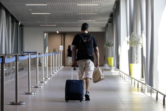 Κοροναϊός: Πάνω από 360.000 έλεγχοι στα σύνορα – Πώς βοήθησε ο αλγόριθμος EVA