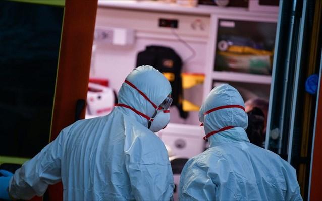 Κοροναϊός : Ανησυχία ΙΣΑ για τη συνεχιζόμενη αύξηση των κρουσμάτων