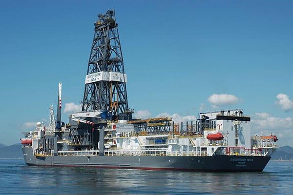 Κοροναϊός : Νέα εστία σε πλωτό γεωτρύπανο στον Αστακό