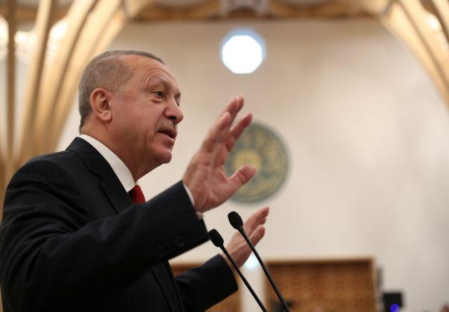 Τουρκία – Ερντογάν: Τι σηματοδοτεί η ανακάλυψη του κοιτάσματος φυσικού αερίου