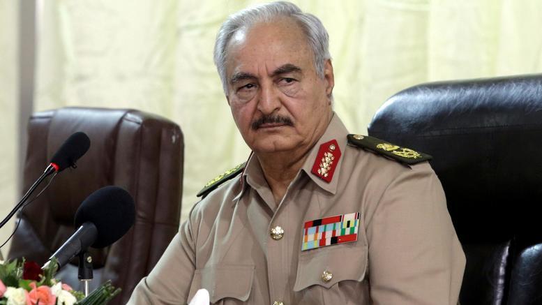 Ραγδαίες εξελίξεις στη Λιβύη: Ο Χάφταρ απορρίπτει την κατάπαυση του πυρός