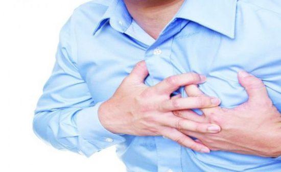 Έμφραγμα : Τι πρέπει να κάνετε σε περίπτωση καρδιακής προσβολής