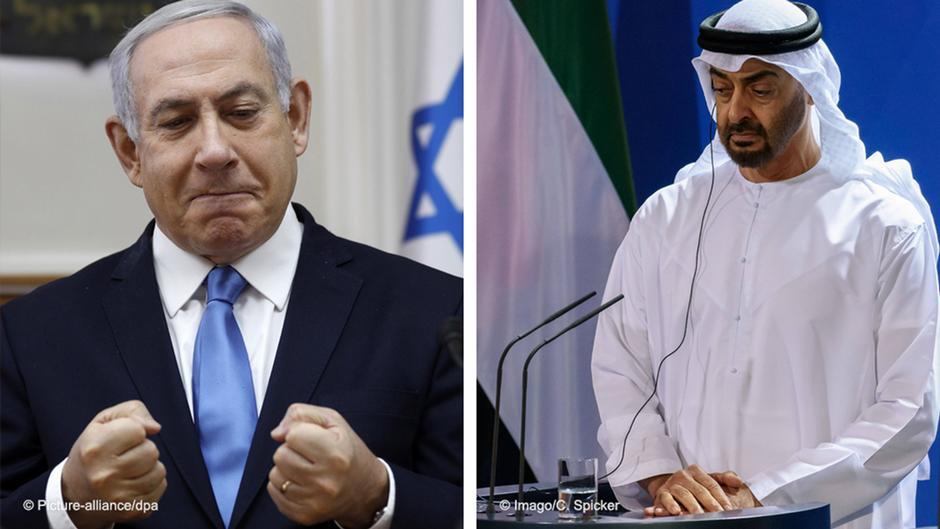 Νέα τάξη πραγμάτων στη Μέση Ανατολή από τη συμφωνία Ισραήλ – ΗΑΕ