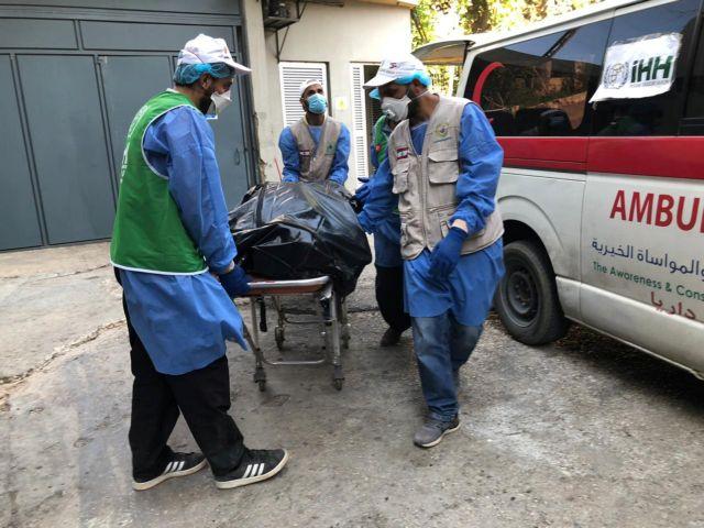 Βηρυτός : Πέντε οι Έλληνες τραυματίες – Μία νεκρή