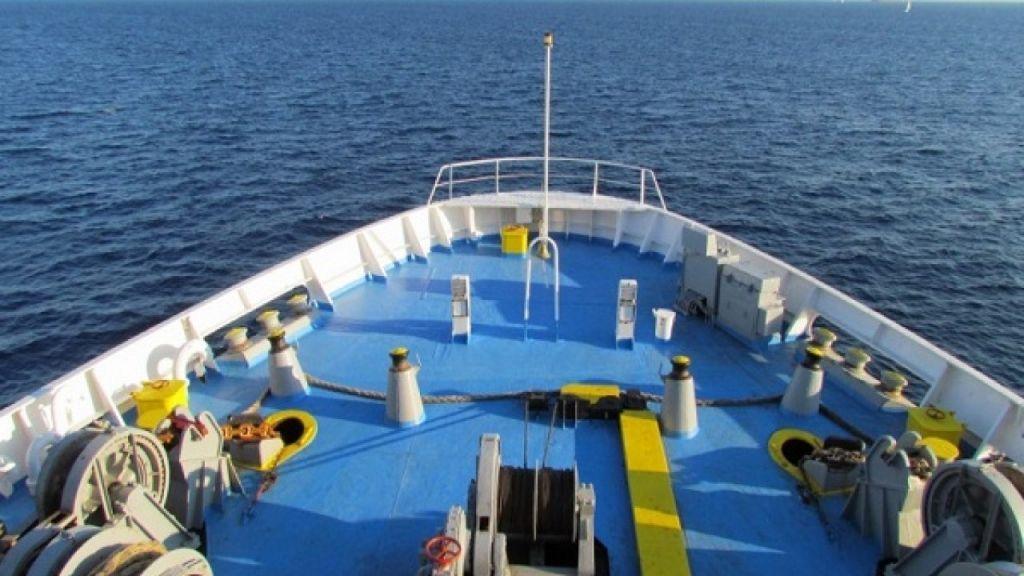 Νέα δεδομένα φέρνει ελληνική μελέτη: Τρία καταστρώματα πάνω εκτοξεύτηκε ο κοροναϊός σε πλοιό