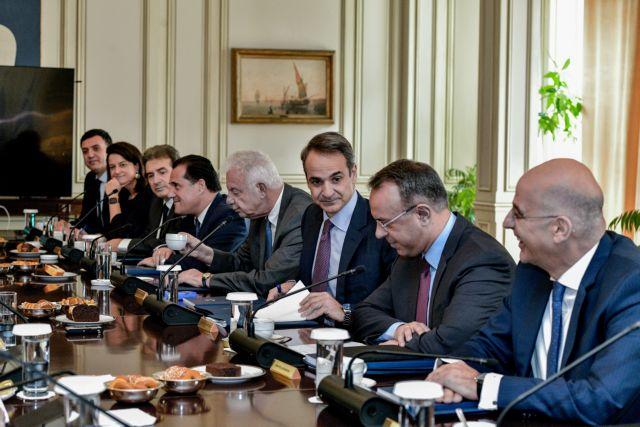 Ανασχηματισμός: Αυτά είναι τα νέα πρόσωπα που μπαίνουν στην κυβέρνηση