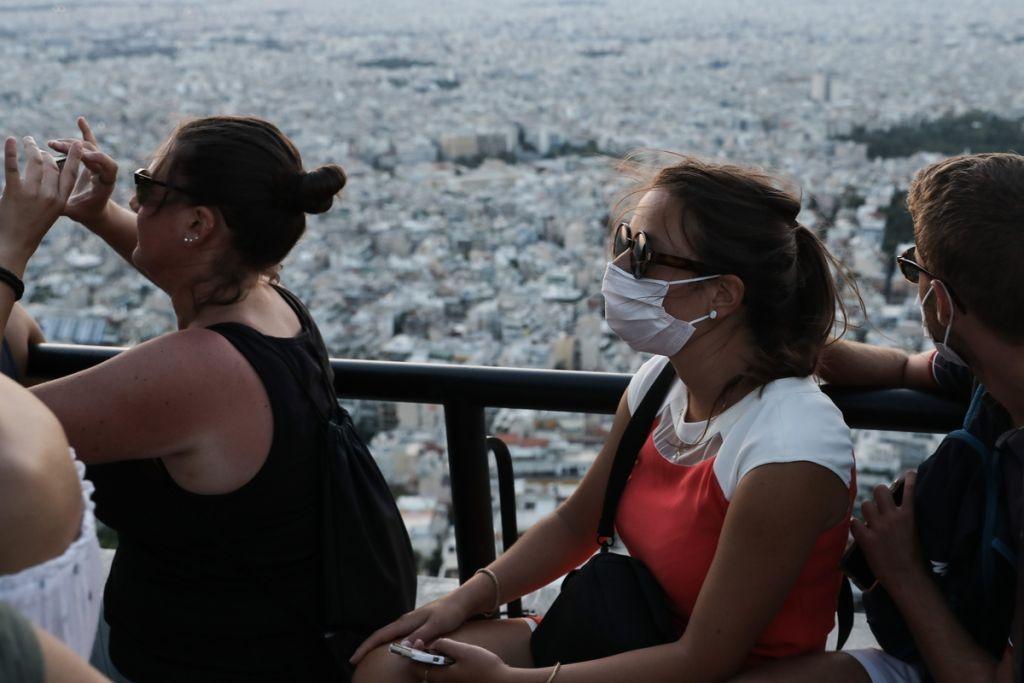 Κοροναϊός : Πού θα είναι υποχρεωτική η χρήση μάσκας