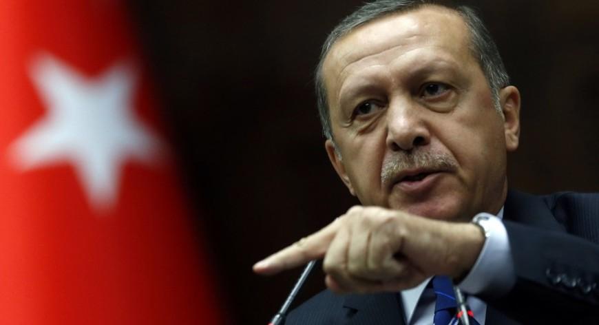Ερντογάν: Θα δώσουμε χώρο στη διπλωματία – Να βγουν κερδισμένες όλες οι πλευρές