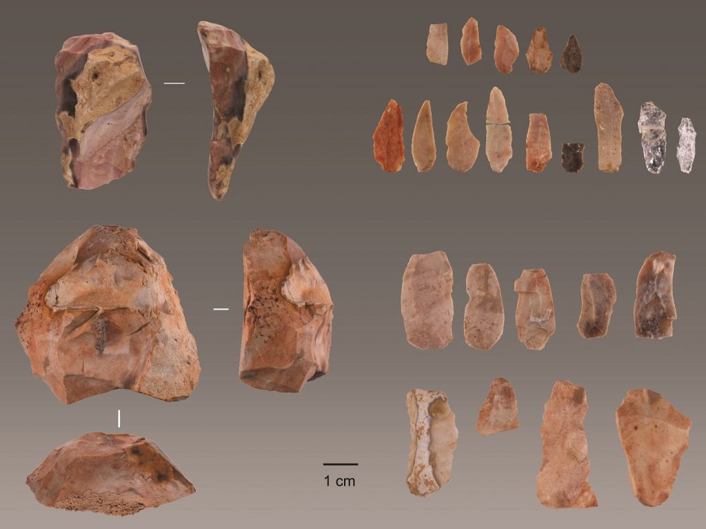 Ο Homo Sapiens έφτασε στο δυτικό σημείο της Ευρώπης 5.000 χρόνια νωρίτερα από ότι νομίζαμε