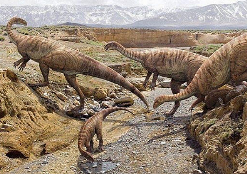 Κλιματική κρίση: Πριν από 233 εκατομμύρια χρόνια αναμόρφωσε τη ζωή στη Γη