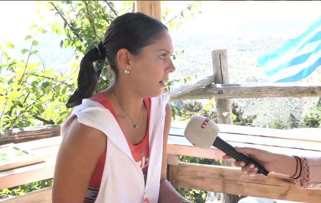 Συγκλονιστική εξομολόγηση στο MEGA: Πώς πάλεψα και νίκησα τον κορωνοϊό