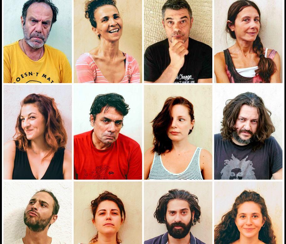 «Το ξεκατίνιασμα του Ολύμπου» της ΑβγίΠαπ στο Θέατρο Olvio
