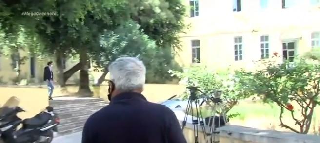 Σοκαρισμένος ο καθηγητής που δέχθηκε επίθεση από γονέα στην Κρήτη