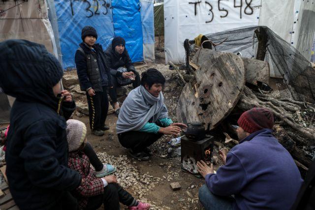 Προσφυγικό – Μηταράκης: Το κρούσμα κοροναϊού στη Μόρια καθιστά αναγκαίες τις κλειστές δομές