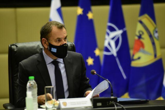 Παναγιωτόπουλος : Ειλημμένη απόφαση η ενίσχυση του ναύσταθμου στη Σούδα