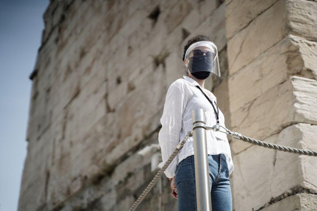 Κικίλιας: Πάνω από 900 ενεργά κρούσματα κοροναϊού στην Αθήνα – Ξεκίνησαν στοχευμένα τεστ στην πρωτεύουσα