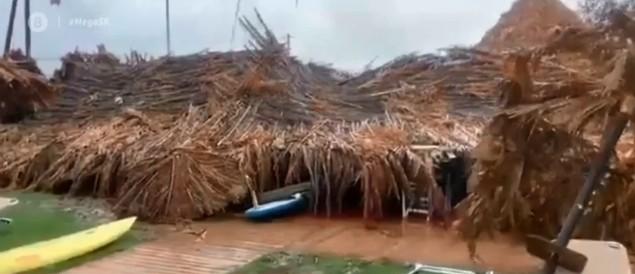 Έκτακτη οικονομική ενίσχυση για τους πληγέντες από τον Ιανό – Όλα τα μέτρα