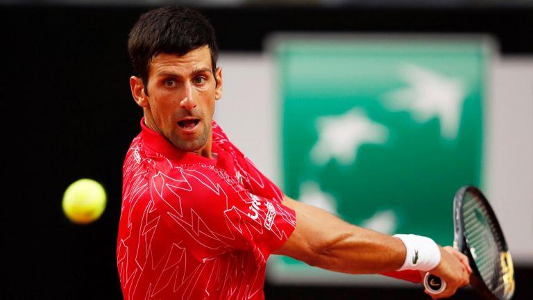 Italian Open: Πρωταθλητής ο Τζόκοβιτς