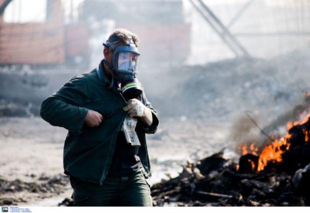Εργοστάσια ανακύκλωσης : 14 πυρκαγιές σε 20 μήνες – Το θέμα έφτασε στην Κομισιόν