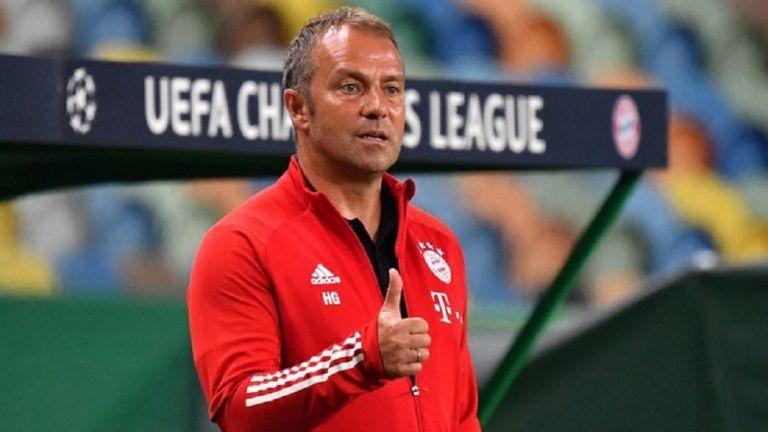 Φλικ : «Αξιζε να πάρει το Europa League η Σεβίλλη, θα είναι σπουδαίο παιχνίδι»