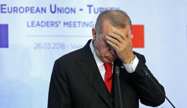 Τα τερτίπια Ερντογάν εξαντλούν την υπομονή Ελλάδας και Ευρώπης – Λάδι στη φωτιά από τα τουρκικά ΜΜΕ