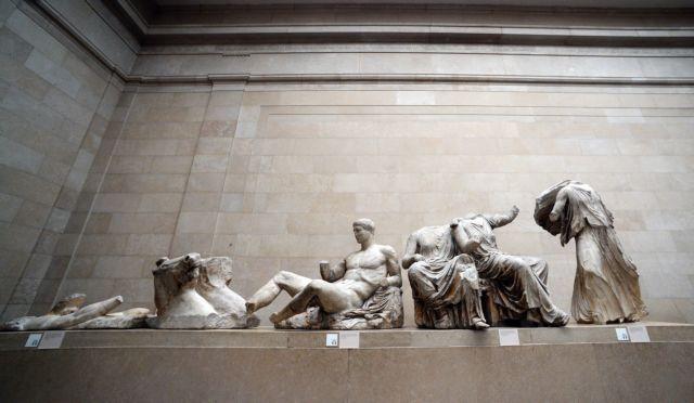 Βρετανική κυβέρνηση προς μουσεία: «Μην αφαιρείτε αμφιλεγόμενα εκθέματα» – Τι σημαίνει αυτό για τα Γλυπτά Παρθενώνα