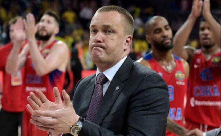 Βατούτιν: Η φετινή σεζόν στη Euroleague πρέπει να ολοκληρωθεί