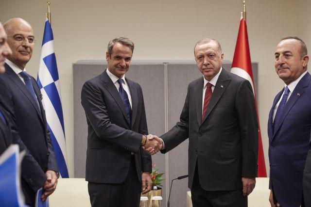 Ελληνοτουρκικά: Οι διερευνητικές επαφές, η αναβολή της Συνόδου και οι λεπτές ισορροπίες