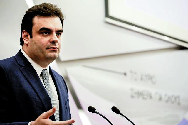 Πιερρακάκης: Εντός των επόμενων ημερών η δημοπράτηση του φάσματος 5G