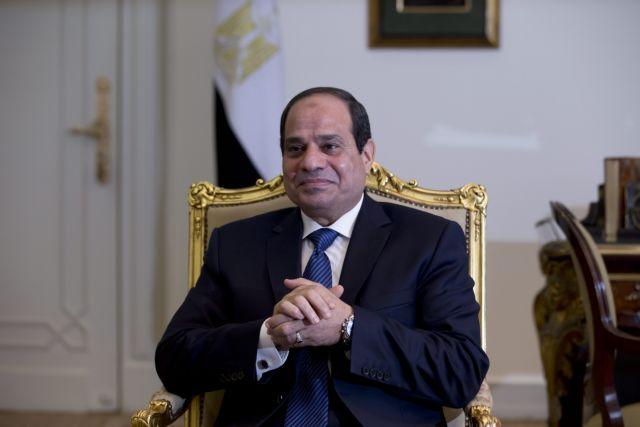 Το Κάιρο δεσμεύεται να απαλλάξει τη Λιβύη από πολιτοφυλακές και περιφερειακή ανάμιξη