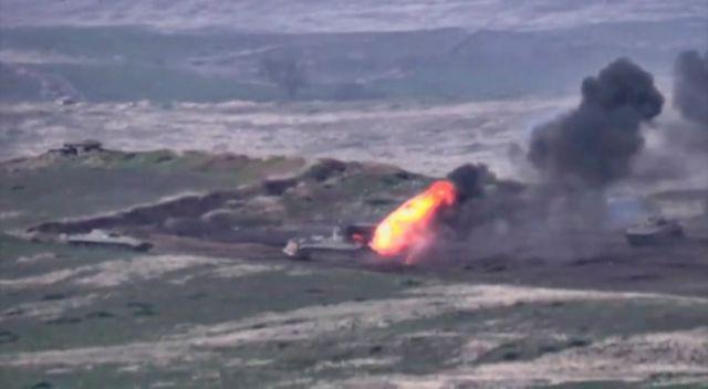 Στα όπλα Αρμενία και Αζερμπαϊτζάν για το Ναγκόρνο – Καραμπάχ: Δυναμιτίζει το κλίμα ο Ερντογάν