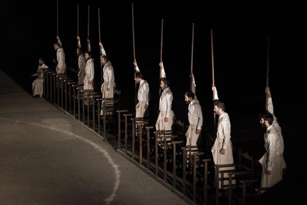 Lockdown από Πέμπτη και στις θεατρικές παραστάσεις στην Αττική- Διευκρινίσεις του ΥΠΠΟΑ
