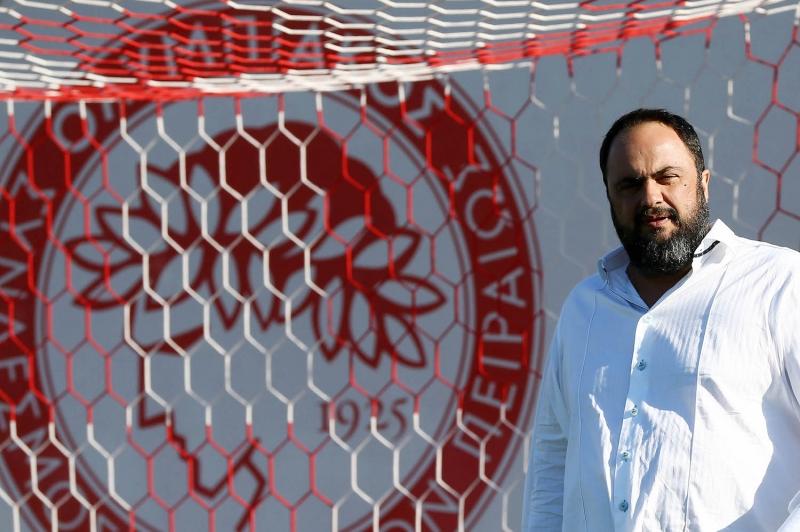 Η πραγματική «συμμορία» του ελληνικού ποδοσφαίρου πότε θα καθίσει στο σκαμνί;