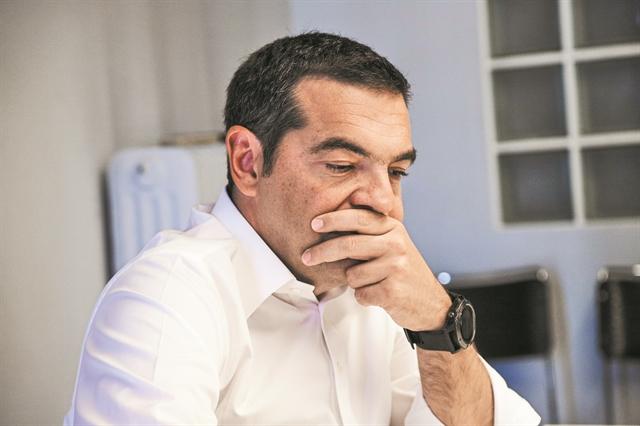 Τσίπρας: Συλληπητήρια για τους συνανθρώπους μας που χάθηκαν από την κακοκαιρία