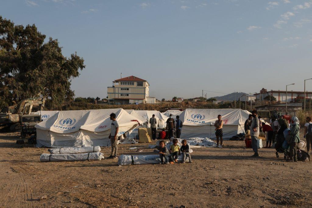 ΕΕ-προσφυγικό: Δεν υπάρχει ομοφωνία για υποχρεωτική μετεγκατάσταση