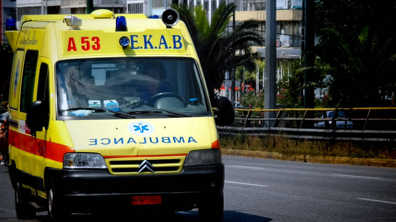 Νεμέα : Φοβερό τροχαίο με έναν νεκρό και 8 τραυματίες