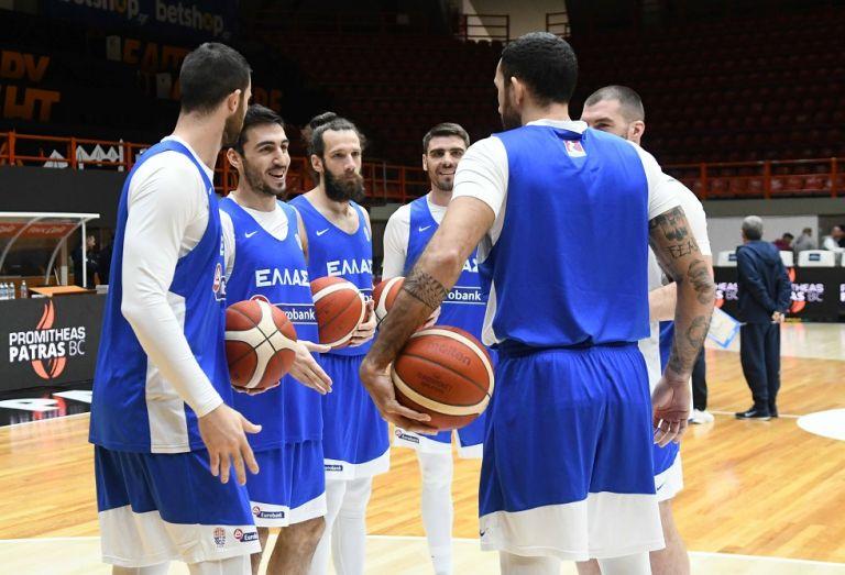 Eurobasket 2021 : Στο πρότυπο του NBA θα διεξαχθούν τα προκριματικά