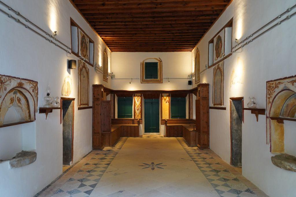 Σύμη : Εγκαινιάστηκε το ανακαινισμένο Διαχρονικό Μουσείο του νησιού από τη Λίνα Μενδώνη